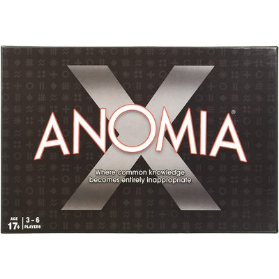 Anomia X Game Adult