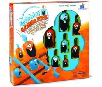 Blue Orange Game Gobblet Gobblers Plastic