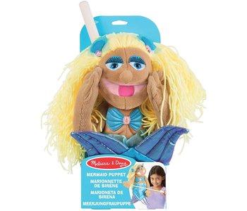 Melissa & Doug Puppet Mermaid