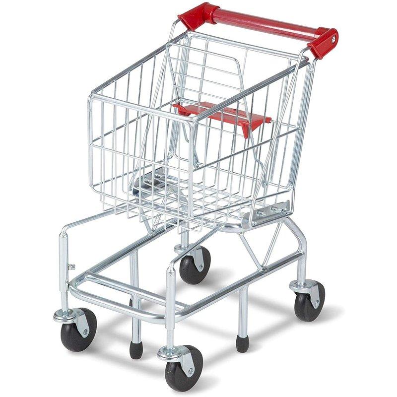 Melissa & Doug Melissa & Doug Shopping Cart