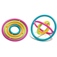 Fidget Toy: Gyrobi