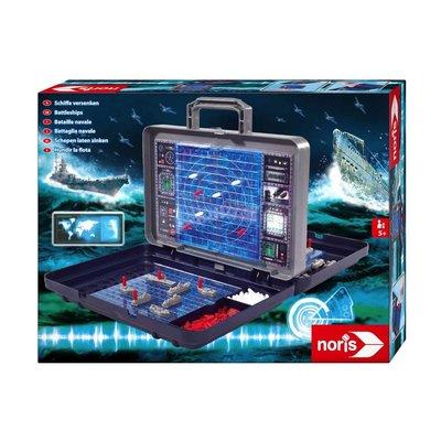 Noris Game Battleships