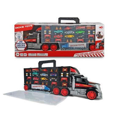 Dickie Truck Carry Case