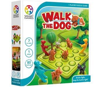 Smart Game Walk the Dog
