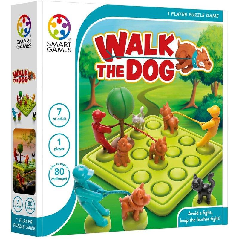 Smart Games Smart Game Walk the Dog