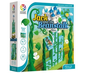 Smart Game Jack & the Beanstalk