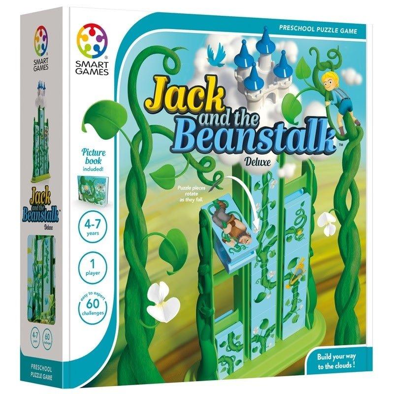 Smart Games Smart Game Jack & the Beanstalk