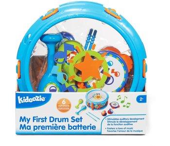 Kidoozie Music My First Drum Set