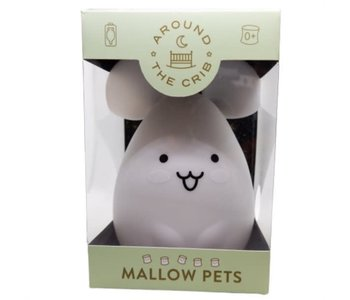 Squishy Lite  Mallow Pets Mouse