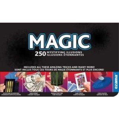 Ezama Magic Tricks 250