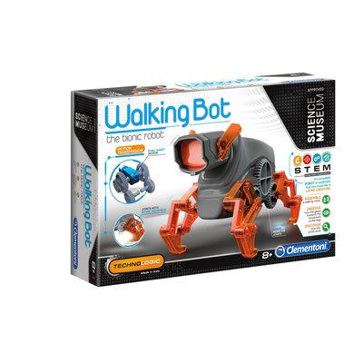 Clementoni Clementoni Robot Walking Bot