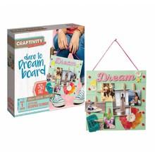 Creativity for Kids Craftivity Dare to Dream Board