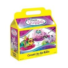 Creativity for Kids Creativity for Kids Haute Doggies