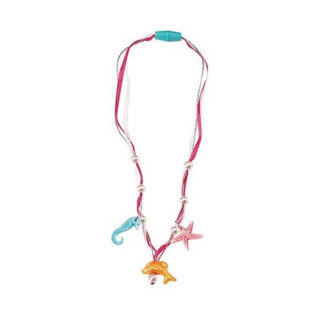 Creativity for Kids Mermaid Jewelry