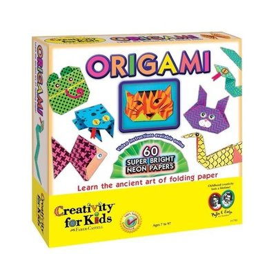 Creativity for Kids Creativity for Kids Origami