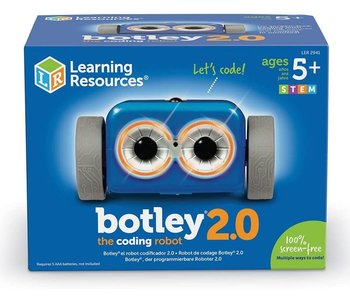 Learning Resources Botley the Coding Robot 2.0