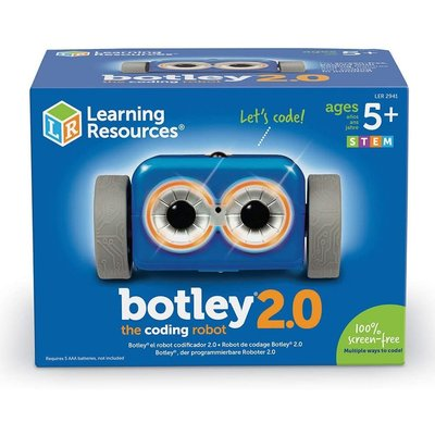 Learning Resources Learning Resources Botley the Coding Robot 2.0