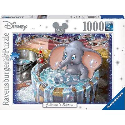 Ravensburger Ravensburger Puzzle 1000pc Disney Dumbo