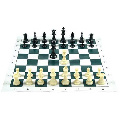 Tournament Chess Set - Deluxe