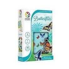 Smart Games Smart Game Butterflies