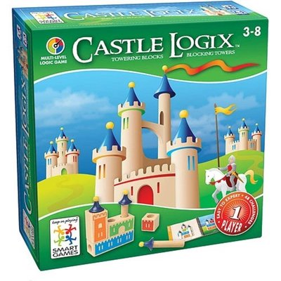Smart Games Smart Game Castle Logic