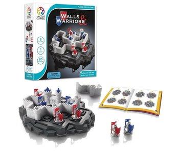 Smart Game Walls & Warriors