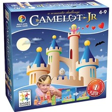 Smart Games Smart Game Camelot Jr.