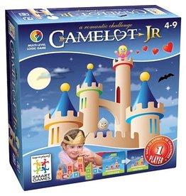 Smart Games Smart Game Camelot Jr.