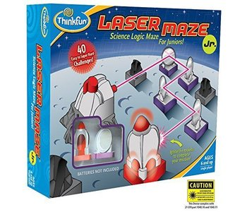 Thinkfun Game Laser Maze Jr
