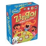Thinkfun Thinkfun Game Zingo Original