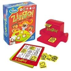 Thinkfun Thinkfun Game Zingo Original