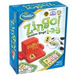 Thinkfun Thinkfun Game Zingo 1-2-3