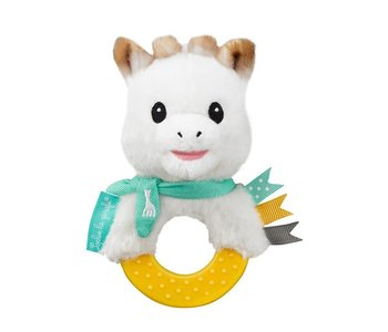 Sophie the Giraffe Rattle Teether
