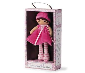 Kaloo Doll My First Emma Medium