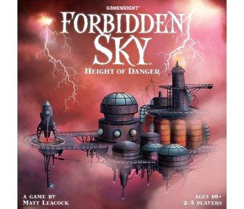 Gamewright Game Forbidden Sky