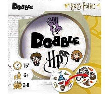 Adobble Game Spot It Harry Potter