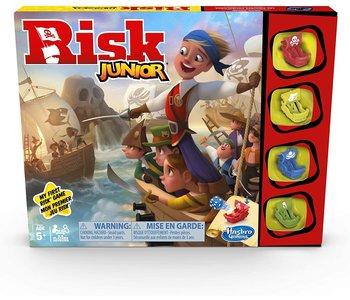 Hasbro Game Risk Junior