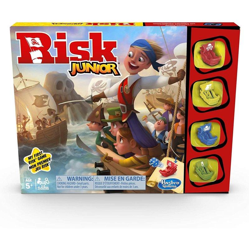 Hasbro Hasbro Game Risk Junior