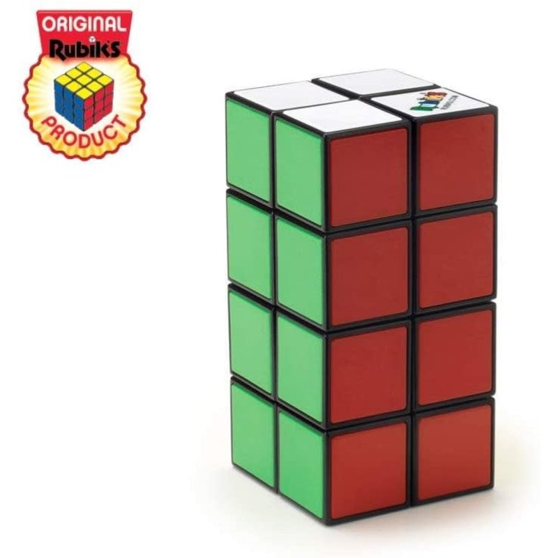 Rubiks Rubik's Tower 2x2x4