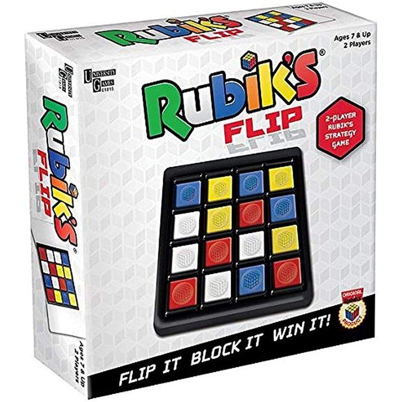 Rubiks Rubik's Flip