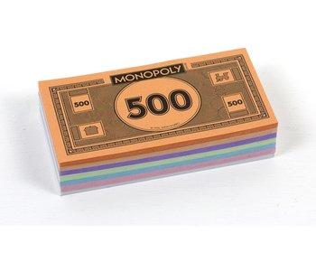 Hasbro Game Monopoly Money