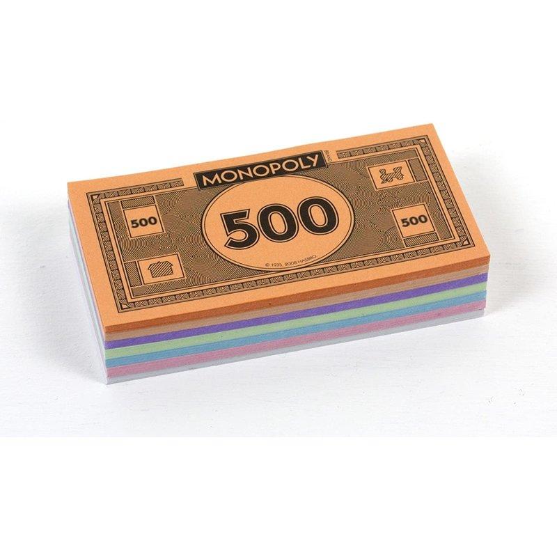 Hasbro Hasbro Game Monopoly Money