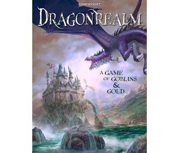 Gamewright Game Dragonrealm