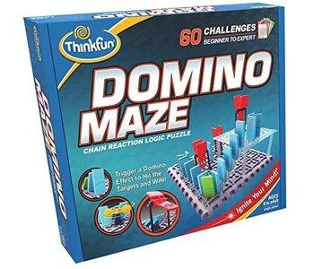 Thinkfun Game Domino Maze