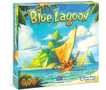 Blue Orange Game Blue Lagoon