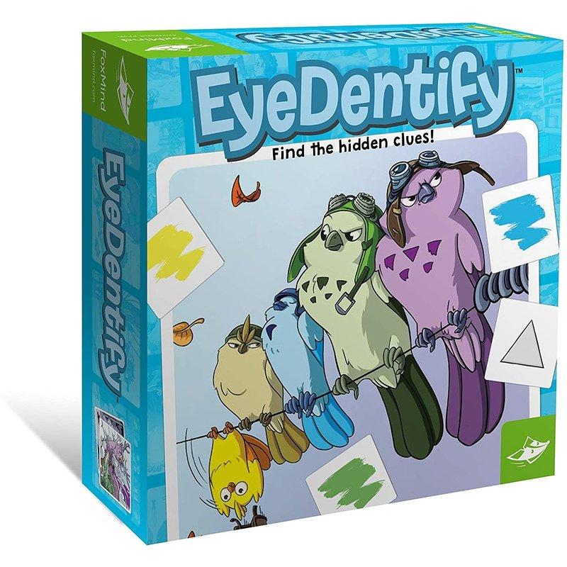 FoxMind FoxMind Game Eyedentify