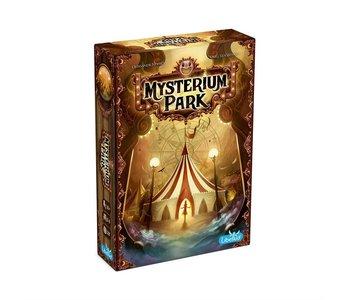 Mysterium  Park Game