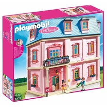 Playmobil Playmobil Deluxe Doll House