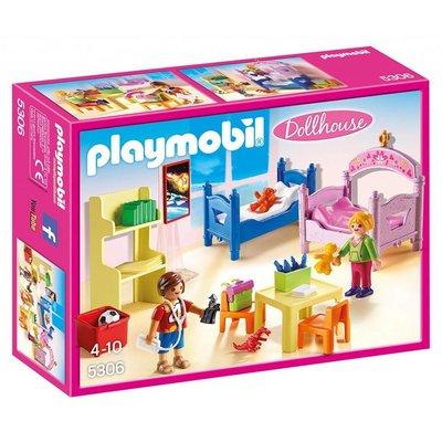 Playmobil Playmobil Doll House: Children's Room