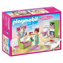 Playmobil Playmobil Doll House: Vintage Bathroom